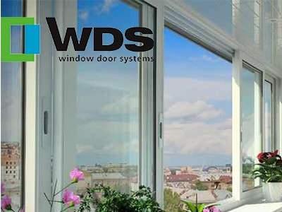 WDS Пластиковые окна