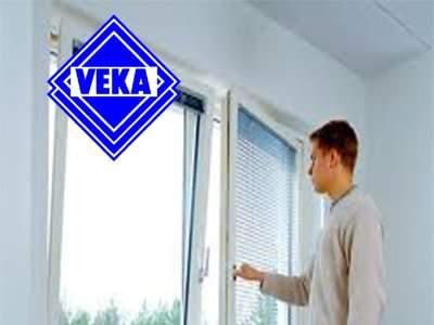 VEKA Пластиковые окна